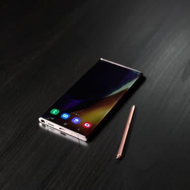 Samsung : pas de Galaxy Note cette année ?