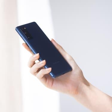 Ni écouteurs ni chargeur avec le Samsung Galaxy S21 ?