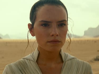Le scénario de Star Wars IX aurait pu être bien différent