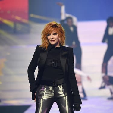 Mylène Farmer : son ultime création sur Amazon Prime Video