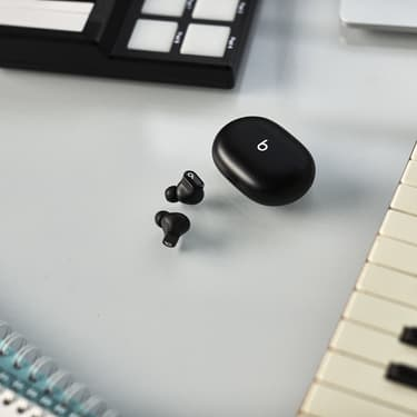 Beats dévoile ses premiers écouteurs sans fil à réduction de bruit active