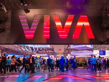 Viva Technology 2020 n'aura finalement pas lieu