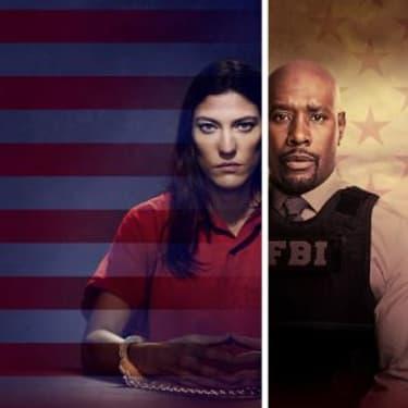 The Enemy Within, votre nouvelle série policière en juin sur Altice Studio