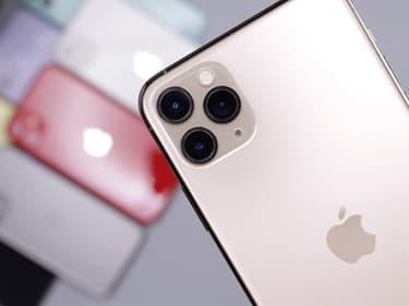 Comment l'iPhone 13 Pro pourrait être encore meilleur en photo ?