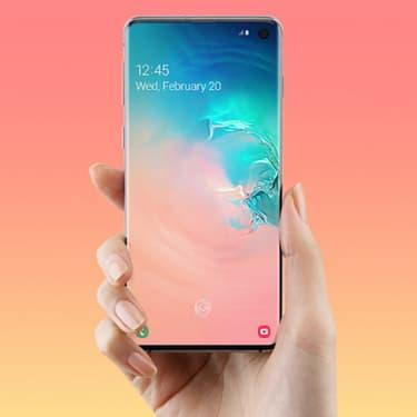 (Re)découvrez le Samsung Galaxy S10, actuellement à petit prix chez SFR !