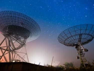 Comment communiquer avec les extraterrestres ?