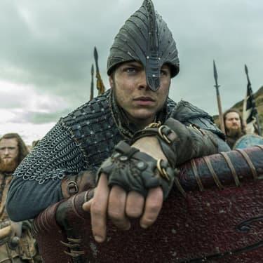 Viking, diffusée sur la chaîne History.