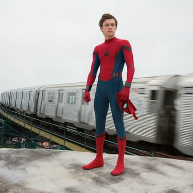 Spider-Man : Homecoming sur Netflix, les easter eggs dans le film