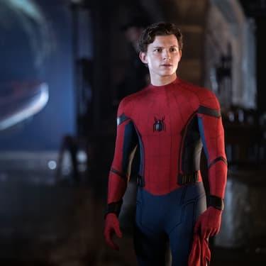 Peter Parker, nouveau leader des Avengers !