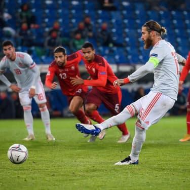 Il va encore falloir attendre avant de voir Sergio Ramos débuter au PSG