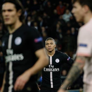 Une nouvelle désillusion pour le PSG de Kilian Mbappé avec l'élimination en huitièmes de finale face à Manchester United