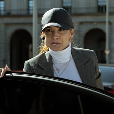 Le personnage cruel d'Alicia Sierra cache-t-il un lourd secret dans La Casa de Papel $1