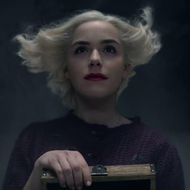 """Sabrina arrive à la fin de ses """"nouvelles aventures"""" sur Netflix"""