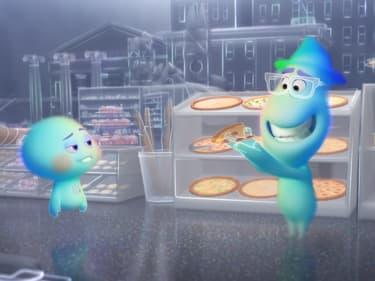 Soul, le nouveau Pixar qui fait jazzer sur Disney+
