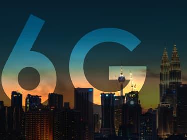 Selon Samsung, la 6G pourrait arriver en 2028