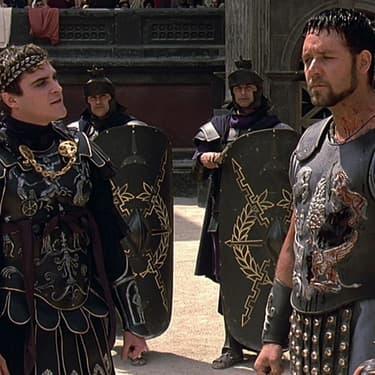 Gladiator fête ses 20 ans sur TCM Cinéma, en version longue inédite