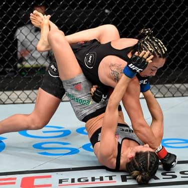 UFC Fight Night : le choc Rodriguez vs. Waterson cette nuit sur RMC Sport