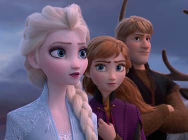 La Reine des Neiges : pas de petite-amie pour Elsa avant le 3ème film