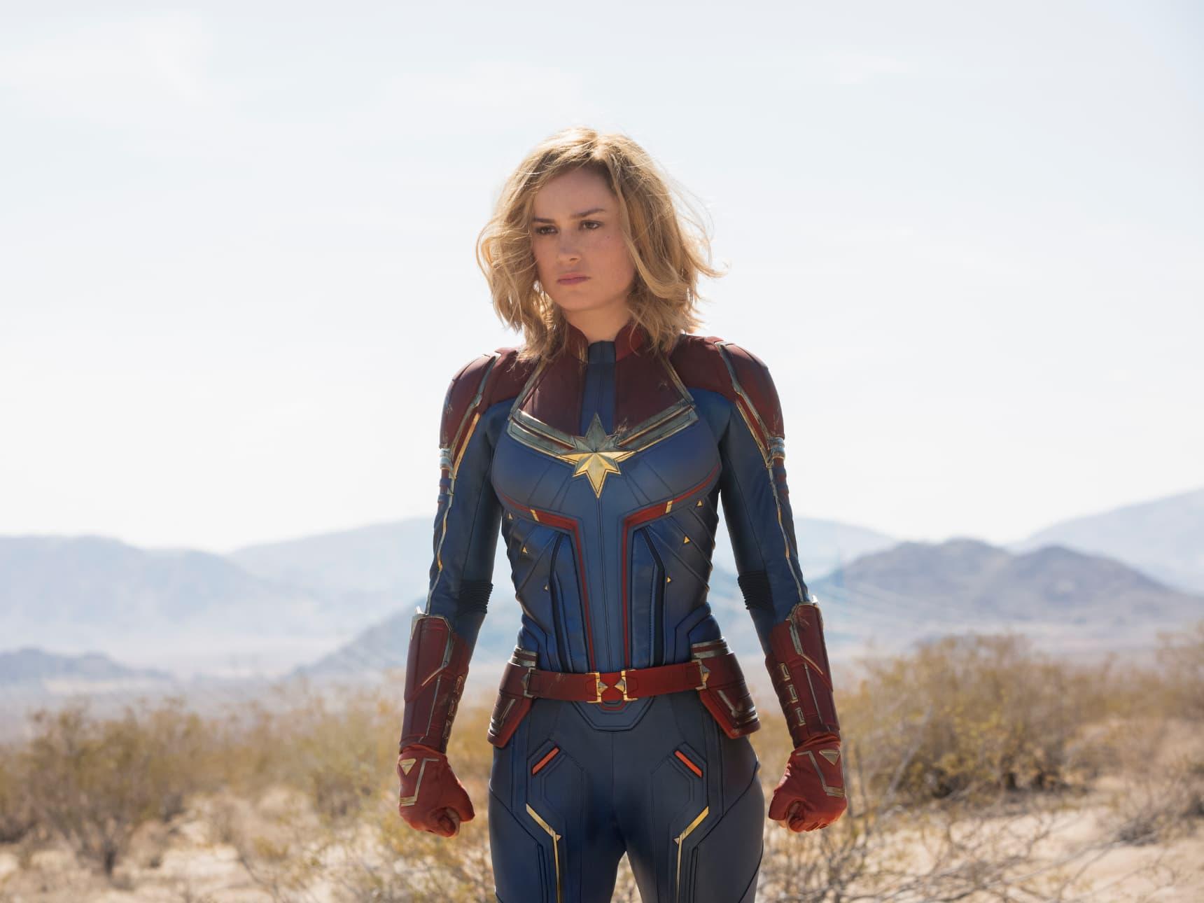 7 super-héroïnes que Marvel doit à tout prix adapter au cinéma