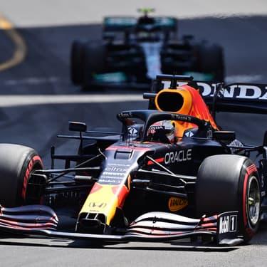 Formule 1 : le Grand Prix de Turquie aujourd'hui sur CANAL+