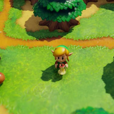 The Legend of Zelda : Link's Awakening, un excellent cadeau pour Noël !