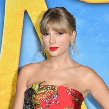 Taylor Swift rentre une fois de plus dans l'histoire de la musique