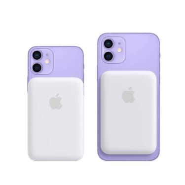 Apple dévoile (enfin) sa batterie externe MagSafe