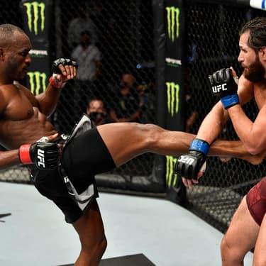 UFC : Usman vs Masvidal, la revanche à suivre en direct sur RMC Sport