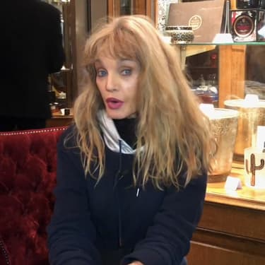 L'interview fantastique d'Arielle Dombasle