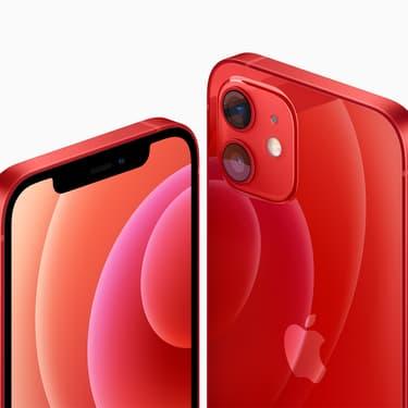 Bon plan : l'iPhone 12 à partir de 259€ chez SFR !