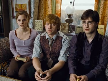 Harry Potter lu par Daniel Radcliffe, David Beckham, Eddie Redmayne...