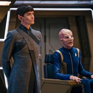 Star Trek : la renaissance sur le petit écran
