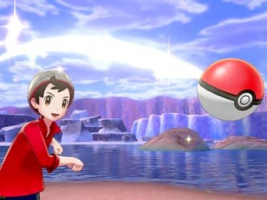 Comment attraper Métamorph dans Pokémon Épée et Bouclier ?