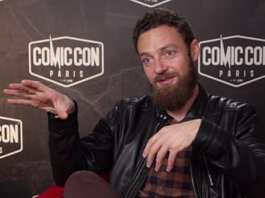 Avengers : Ross Marquand nous raconte son aventure sous les traits de Red Skull