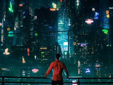 Altered Carbon revient sur Netflix