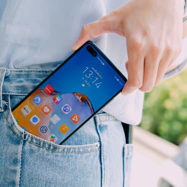Huawei présente ses nouveaux services