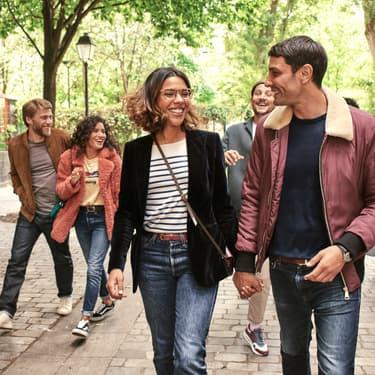 Elsa et Jules feront-ils enfin la paire dans la saison 2 de Plan Cœur $1 Réponse le 11 octobre sur Netflix.