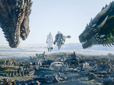 Quelles séries pour remplacer Game of Thrones ?