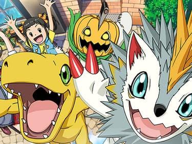 Un nouveau jeu Digimon arrive bientôt sur mobile !