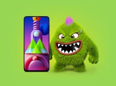 Galaxy M51 : ce que l'on sait du prochain Samsung