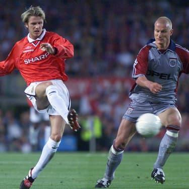 Ligue des Champions : la finale Manchester - Bayern de 1999 sur RMC Sport