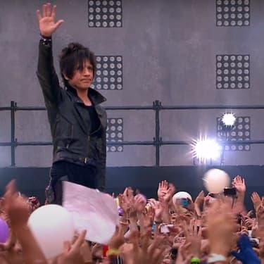 Indochine met en ligne son concert de 2014 au Stade de France