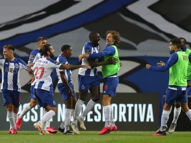 Liga NOS : Porto à trois victoires du titre