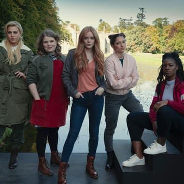 Destin : La Saga Winx, c'est quoi cette nouvelle série Netflix ?