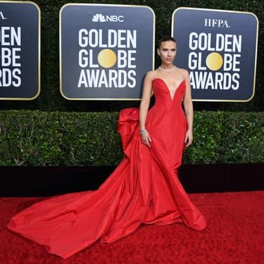 Les plus belles robes des Golden Globes 2020