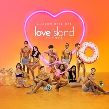 Love Island : découvrez le couple vainqueur