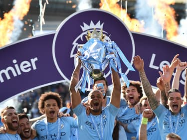 Manchester City, champion d'une saison de Premier League historique