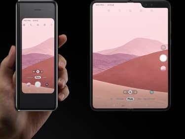 Pixel Fold : une date et des infos pour le smartphone pliant de Google