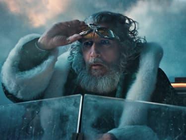 Santa & Cie, la comédie de Noël signée Alain Chabat