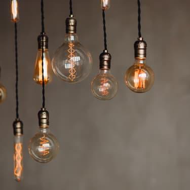 Dans un futur proche, la lumière pourrait vous permettre d'avoir Internet.